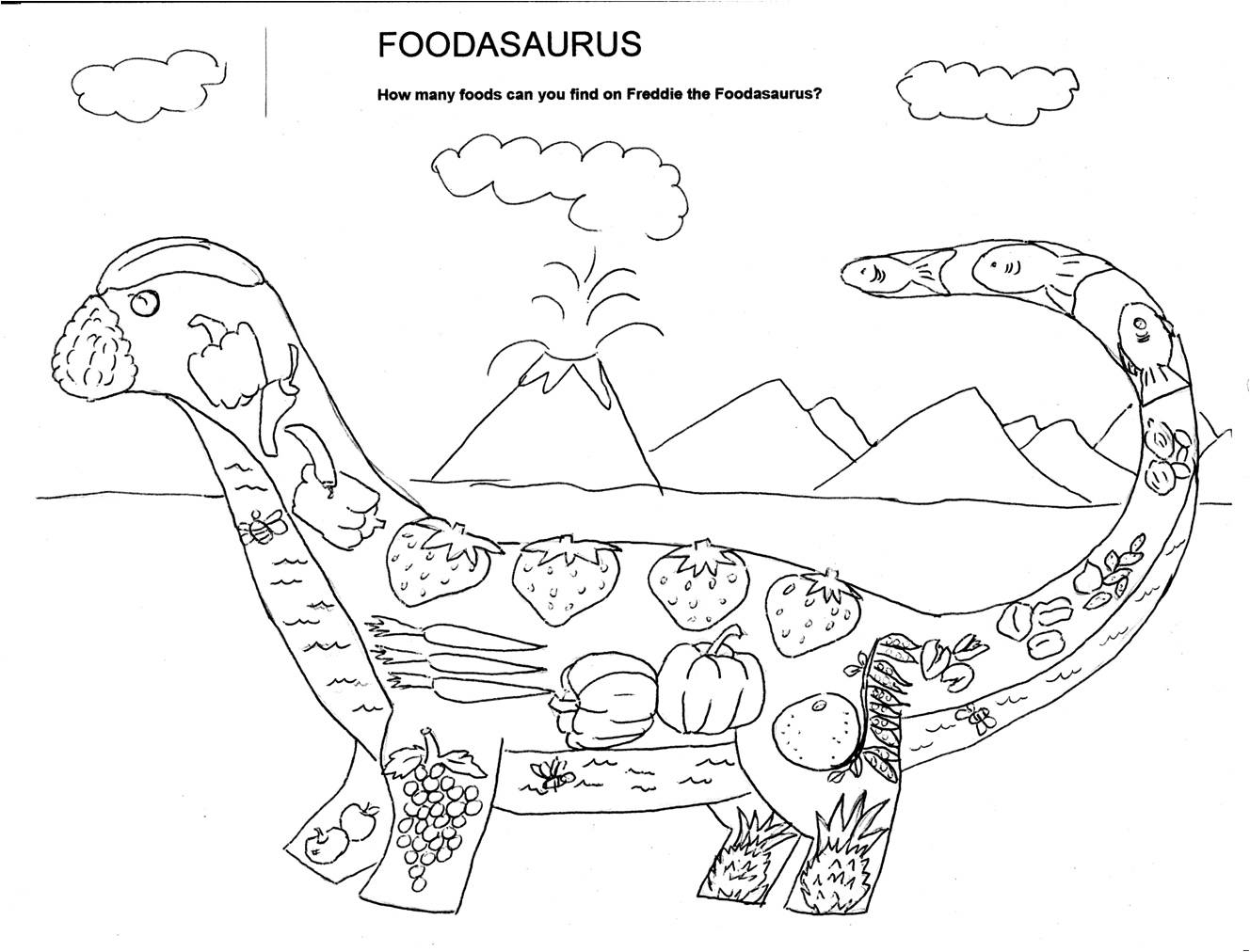 Dairy Food Group Coloring Pages   Coloring Pages